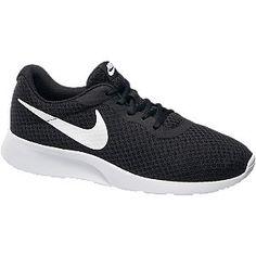 #NIKE #Sneaker #TANJUN #schwarz für #Damen - Ein reduziertes Design in zeitlosem…