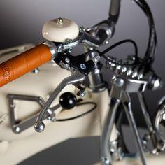 Agnelli Milano Bicycle
