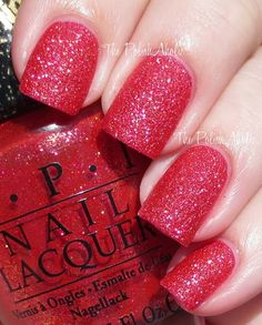 The PolishAholic: OPI Couture de Minnie Collection Swatches & Review