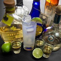 The Truth About Tequila | Liquor.com Tequila Liquor, Worm In Tequila, Bar Drinks, Beverages, Alcoholic Drinks, Cocktails, Cocktail Recipes, Whiskey, Distilled Beverage
