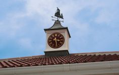 Clock Towers and Outdoor Clocks Outdoor Clock, As Time Goes By, Towers, Garden Design, Clocks, Home Decor, Decoration Home, Tours