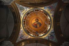 5 Ways Eastern Orthodox Differs From Other Christian Denominations Catholic Beliefs, Orthodox Christianity, Immaculate Conception, Travel Oklahoma, Place Of Worship, New York Travel, Roman Catholic, Thailand Travel, Cool Places To Visit
