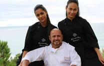The Michelin lash-back continues as acclaimed Almancil chef Henrique Leis became the first in Marco Pierre White, Michelin Star, Leis, Kid Friendly Meals, Thing 1 Thing 2, New Trends, Portugal, Stars, Healthy Meals