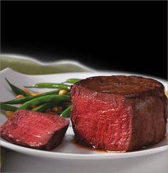 Filet Mignon USDA Prime