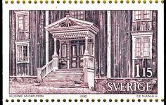 Suecia 1980