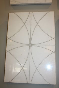 Classic with a Twist: Glazed Tiles: Client Project Update