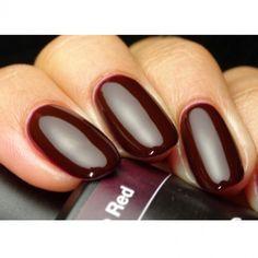 112 Chique Red 15 ml - Rosso - Smalto semipermanente