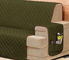 Cómo hacer una funda de sofá Hola a todos. Hoy en Telas Divinas vamos a compartir con vosotros una idea, cómo hacer una funda de sofá. Algunas veces hemos recibido algún email donde nos preguntan cómo hacer fundas de sofás. Y la verdad es que aunque hay algunas fundas estándar en el mercado, no ajustan...
