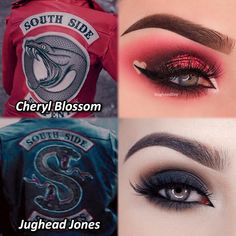 The post appeared first on Riverdale Memes. Memes Riverdale, Kj Apa Riverdale, Riverdale Merch, Riverdale Betty, Riverdale Aesthetic, Riverdale Funny, Riverdale Cast, Show Makeup, Eye Makeup