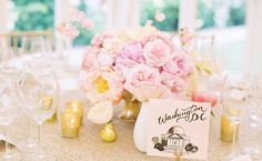 Wedding trend - Personalisation!  Personalised table numbers - places the couple had visited together.   #reception #receptionideas #tablenumbers Wedding Table Numbers, Wedding Reception Decorations, Wedding Centerpieces, Wedding Venues, Floral Wedding, Wedding Flowers, Whimsical Wedding, Elegant Wedding, 2015 Wedding Trends