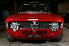 Retro Cars: Modifying Your 105 Series Alfa - 2006 - Classic Alfa Romeo spare parts