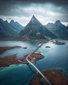 Post with 98216 views. Lofoten Islands in Norway. Beautiful Places To Travel, Wonderful Places, Vacation Ideas, Vacation Spots, Places Around The World, Around The Worlds, Lofoten Islands Norway, Norway Travel, Norway Roadtrip