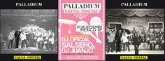 Palladium Salsa Social