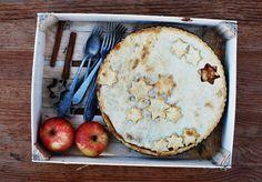 Americký jablečný páj