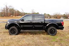 2017 Ford F-150 Black Ops by Tuscany. Lifted Custom Military Truck. God Bless Our TROOPS!