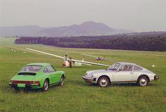 Porsche 912 E 1976