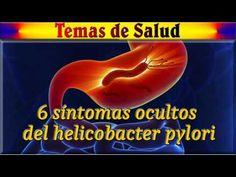 6 síntomas más ocultos del helicobacter pylori - YouTube