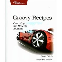 Language Books/Tutorials for Groovy - Stack Overflow