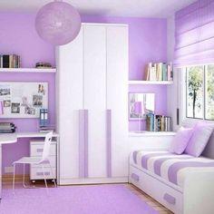 Jingle purple