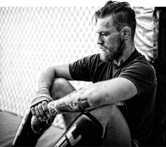 Add some intensity to your training with tips from the biggest star in the UFC: featherweight champion Conor McGregor.