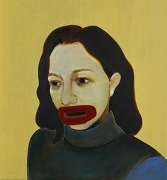 Milena Dragicevic, Supplicant 77 (2008)