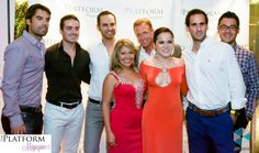 Photo Credit: Jeff Smith NYC Celeb Photographer  Dr. Judy Staveley Dr. Eric Hensen  Olga & US Championship Adrain Menedez www.theplatformmagazine.com #theplatformmagazinenyc    The Platform Magazine Fashion Show