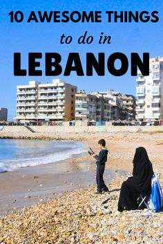 Lebanon is a tiny country but, at the same time, it has an endless number of awesome sites. In this article, I will show the best things to do in Lebanon