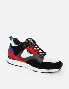 Gourmet The 35 Trainers