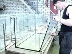 How to make an aquarium at home. How to Build a Glass Aquarium. How to Build Your Own Fish Tank - A-Z. How to make…