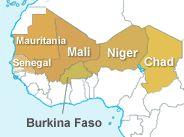 #Sahel