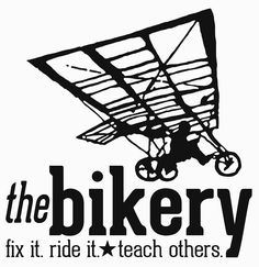 The Bikery | Fix it. Ride it. Teach Others.