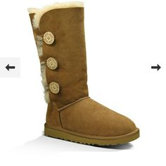 Womens Ugg Bailey Button Triplett Boots