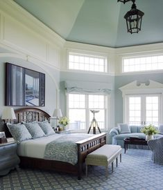 Designer Anthony Baratta outfitted this 14,000-square-foot Shingle Style home with custom furnishings and spectacular antiques.