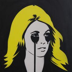 PURE EVIL http://www.widewalls.ch/artist/pure-evil/ #contemporary #art #graffiti…