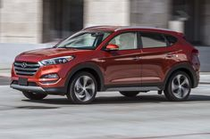 2017 HYUNDAI TUCSON LIMITED AWD UPDATE