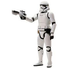 Star Wars Classic First Order Storm Trooper 20