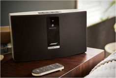 BOSE SOUNDTOUCH SYSTEM - http://www.gadgets-magazine.com/bose-soundtouch-system/