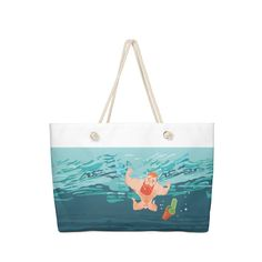 Nevermind Accessories Bag by Ivo Caralhactus's Shop