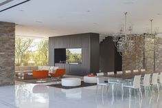 Gallery of Madison House / XTEN Architecture - 11