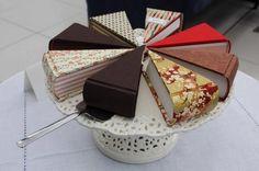 Mmm... Cake books!