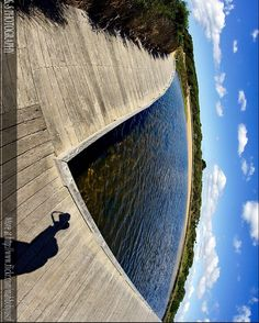 #Fisheye #beautiful #scenery along the #GreatOceanRoad #Australia  #travel #Melbourne #ocean #sea #beach #bluesky #nature #instanature #instatravel #landscape #tourism #clouds #skyline #latergram #peaceful #mytravelgram #travelgram #sky #naturegram #traveltheworld #love #me #shadows by mahbobyusof
