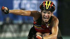 Una vez finalizadoslos Juegos Olímpicos de Río, que se celebrarán entre el 5 y el 21 de agosto, se disputarán los Juegos Paralímpicos, que…