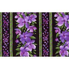 Maywood Studio Up to 45'' Floral Fabric | eBay