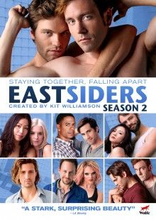 Set against the bohemian backdrop of the Silver Lake neighborhood of Los Angeles, Eastsiders Season 2 is a comedic look at the hip millennial population struggling to navigate life, love and making the rent.
