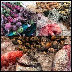 Compres al mercat de la Plaça de Cuba de #Mataró pel sopar de Nadal. Compres de proximitat comerç de ciutat.  #peix #marisc #verdures #nadal #sopardenadal #seafood #vegetables #christmas #christmasdinner #comerç #collitsacasa #foodporn #food #marketplace #christmaseve #mercats #gourmet #marketlove #foodie