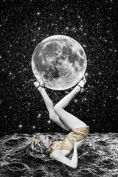 Surreal Photo Collage: Eugenia Loli is a Photoshop collage artist, filmmaker and illustrator. Surrealist Collage, Collage Artists, Collages, Surreal Photos, Surreal Art, Photomontage, Arte Dope, Eugenia Loli, Photos Originales