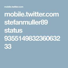 mobile.twitter.com stefanmuller89 status 935514983236063233