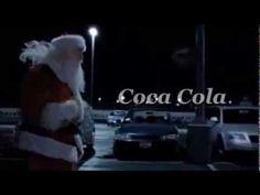 """""""Merry Christmas Amadeus"""" """"Coca-Cola"""" Commercial Pub,Patrick Stafford Mu..."""