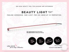 Gewinnspiel | Beauty Light to go! Candy Crush Edition | Living the Beauty