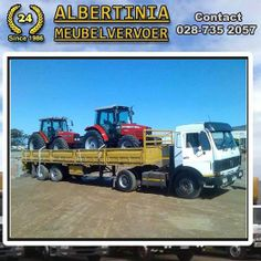 Albertinia Meubelvervoer has a vehicle for every load. We also have a 1 ton bakkie for those small items that might need moving. Contact us for more information. Thing 1, You Are Awesome, A Team, Transportation, How To Remove, Business, Vehicles, You Are Amazing, Car